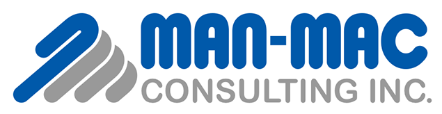 Venture Dynamics Corporation - Man-Mac Consulting Logo