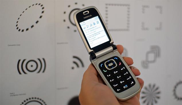 Venture Dynamics Corporation - Near Field Communication